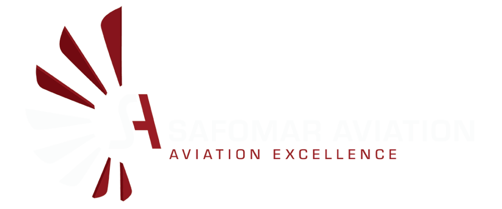 Safomar Aviation Logo