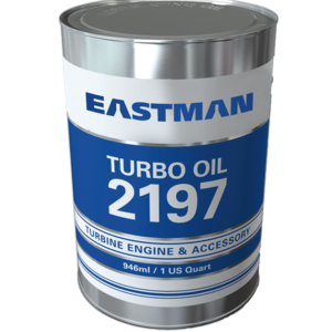 Eastman Turbine Engine Oil – 2197
