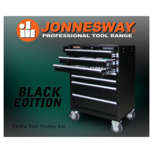 Jonnesway Black Edition