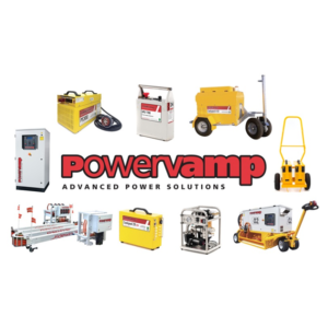 Powervamp Ground Power Units