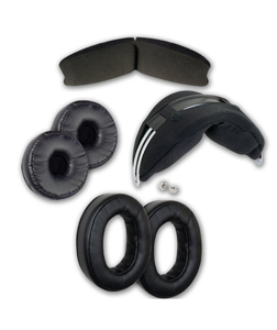 Headset Spare Parts & Accessories